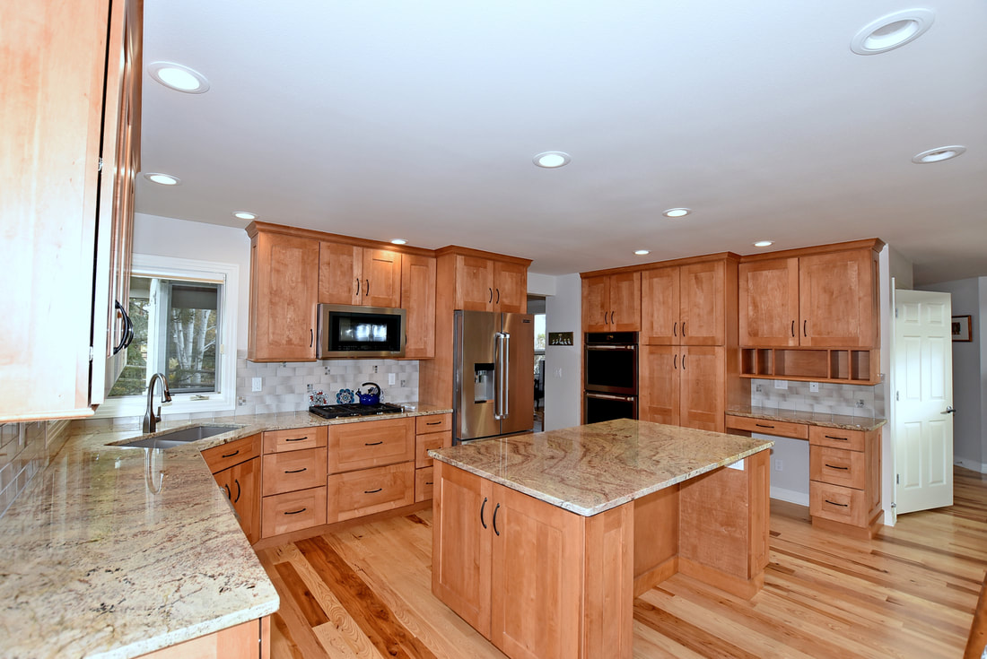 Kitchen Remodeling In Fort Collins Co Streamline