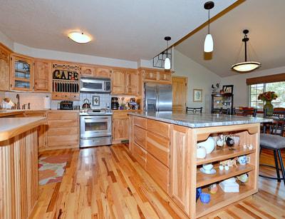 Kitchen Remodeling In Fort Collins Co Streamline Enterprises Inc