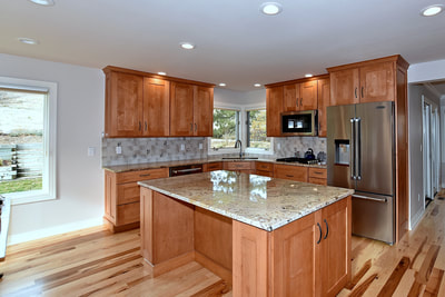 Woodworking Services in Fort Collins