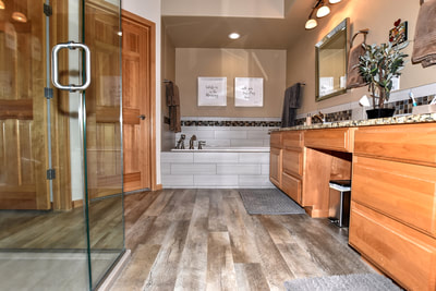 Bathroom Remodeling in Fort Collins