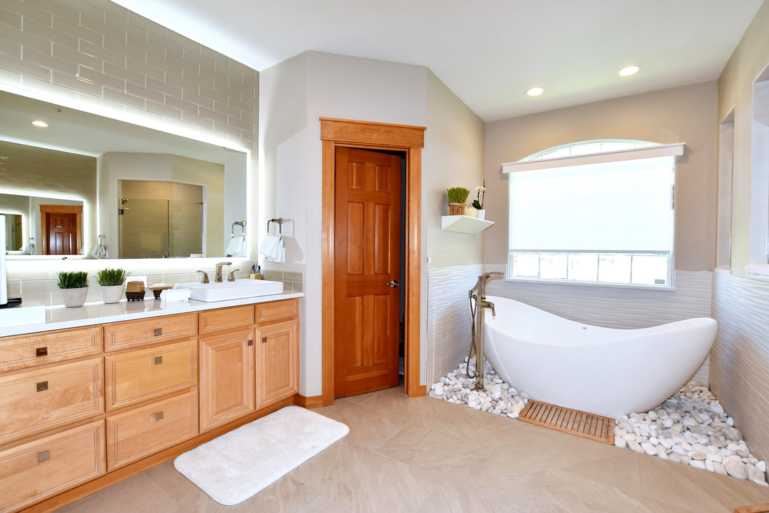 Bathroom Remodeling In Fort Collins CO Streamline Enterprises Inc - Bathroom remodel fort collins